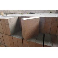Wholesale Thermal Shock Resistant Silica Refractory Bricks / Mullite Brick For Cement Kiln from china suppliers