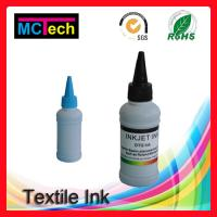 Wholesale BEST DTG direct to garment Refill Ink For Epson Printer F2000 in digital printing from china suppliers