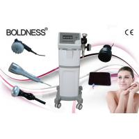 Quality Medical Body Vacuum Suction Machine Anti Cellulite With Meridian Massage Brush for sale