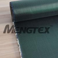 Wholesale green color Carbon fiber Glitter 3K Carbon Fiber Fabric from china suppliers