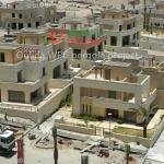 Wholesale Customized villa Pergola construction project Environmental Friendly in Jordan Marsa-Zayed construction from china suppliers
