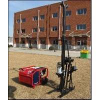 Wholesale Portable Shallow Sampling Drill Rig Machine Light Weight 40 - 56 mm Hole Diameter from china suppliers