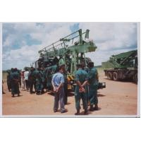 Wholesale Truck-mounted Waterwell Drilling Rig SIN250 With Dual Hydraulic Cylinder from china suppliers