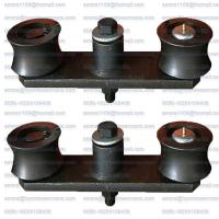 Wholesale SC Construction Elevator Spare Parts Rollers Gears Pulleys Wheels from china suppliers