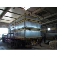 Wholesale Standard Modular Mobile Office Containers - Flat Pack from china suppliers
