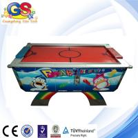 Wholesale Mini Rainbow Air Hockey Table from china suppliers