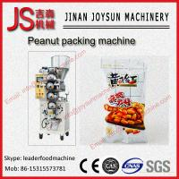 Wholesale Mayonnaise Filling Peanut Butter Mixer Equipment , Chili Sauce Bottle Filling from china suppliers