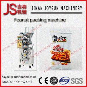 Wholesale Mayonnaise Filling Machine Peanut Butter Filling / Sauce Filling Machine from china suppliers