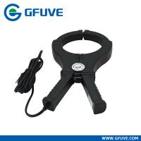 Wholesale SQUARE JAW OPENING HANDHELD BUS BAR COMPACT CLAMP CURRENT TRANSFORMER from china suppliers
