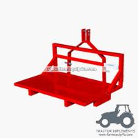 Wholesale 4CAB - Farm equipment tractor 3pt Carry-alls 4FT from china suppliers
