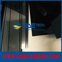 Wholesale GDE Carbon Cheapest Carbon Fiber Laminated Sheet For Sale from china suppliers
