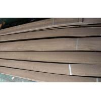 Wholesale Black Quarter Cut Walnut Veneer , Board Grade And Furniture Grade from china suppliers