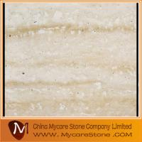 Wholesale offer white travertine tiles from china suppliers