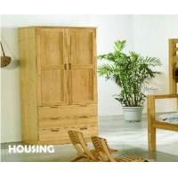 Wholesale Bamboo Wardrobe (HW-B02) from china suppliers