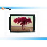 Wholesale high 10.4 '' 1024X768 projected capacitive touch screen open frame lcd monitor from china suppliers