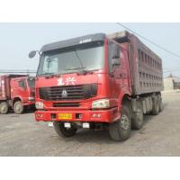 Wholesale 2015 made in china 6*4 10 Tires Sinotruck Howo tipper  dump truck from china suppliers