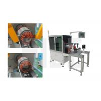 Wholesale Horizontal Automatic Stator Coil Winding Inserting Machine / Machinery from china suppliers
