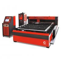 Wholesale Perfect Effect Aluminum Laser Cutter Machine , Small Laser Cutter For Metal from china suppliers