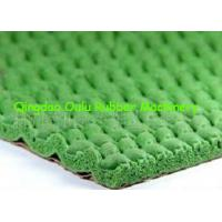 Wholesale High Efficiency Rubber Mat Machine Underlay Production Line With Formula from china suppliers