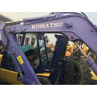 Wholesale Used KOMATSU excavator PC40-2(No.1 )for sale from china suppliers