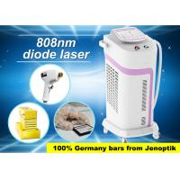 Wholesale painless permanent hair removal 808nm diode laser /hair removal machine/laser diode 808 from china suppliers