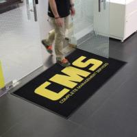 Wholesale Custom Advertising Gift Logo Door Mat from china suppliers