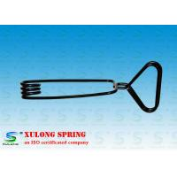 Wholesale Machinery 4MM Shaped Torsion Springs High Carbon Steel ROHS TS 16949 Certification from china suppliers
