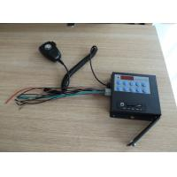 Wholesale Public Places Bus Announcement System Video GPS CF Card Reader from china suppliers