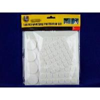 Buy cheap 202 PCS Furniture Protector Set White from wholesalers