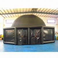 Wholesale Inflatable Dome Structure, Advanced Techniques and High-tech Equipments, Customized Designs Welcomed from china suppliers