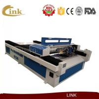 Wholesale Laser Engraving Cutting Machines / laser machine / laser cutting machine price for metal and nonmetal materials from china suppliers