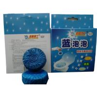 Wholesale Toilet Cistern Blocks 2pcs/pack for Clean, deodorant, except the bacteria from china suppliers