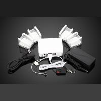 Wholesale COMER desktop charger With 4 Ports Charger Display for Moblie phone from china suppliers