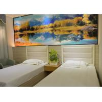 Wholesale Fashionable Inn Commercial Hotel Furniture With E1 Grade Wooden Panel from china suppliers