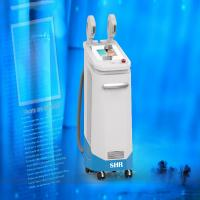 Wholesale spa shr opt shr ipl hair removal skin rejuvenation shr ipl fast depilation machine from china suppliers