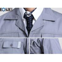 Quality Adults Safety Professional Work Uniforms For Builders Work Wear / Engineer Uniform for sale