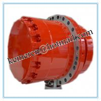 Wholesale Factory directly offered Rexroth GFT travel drive gearbox GFT330T3 planetary gearbox from china suppliers