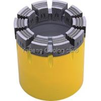 Wholesale High Performance Q - Series Diamond Core Bit for Wireline Core Drilling Φ122mm from china suppliers