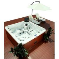 Wholesale Super Quality Outdoor SPA Massage Whirlpool (S800) from china suppliers
