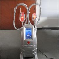 Quality Cryo Slimming Machine, Body Sculping Equipment For Tighten Skin, Cryotherapy machine for sale