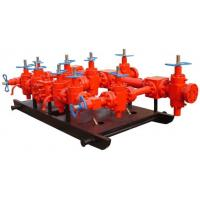 Wholesale selll Choke Manifold,oilfield equipment from china suppliers