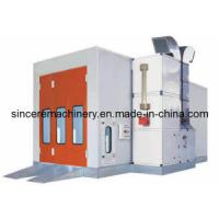 Wholesale Auto Painting & Spray Booth (SSB90C) from china suppliers