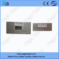 Wholesale Go and Not go Gauges for Bi-Pin Lamp Bases G4 (A, B)  Conform to IEC60061-3  7006-72-1 Made by Special Steel from china suppliers