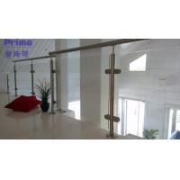 Wholesale Interior Tempered Glass Balustrade from china suppliers