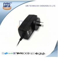 Wholesale GME 18W Australia Plug Adapter , Black AC DC Universal Power Adapter from china suppliers