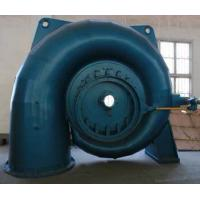 Wholesale 1000KW Small Hydro Turbines 25M to 55M Water Head 500R 600R 750R/MIN from china suppliers