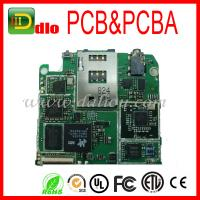 Wholesale custom PCB,custom PCB service,PCB OEM service from china suppliers
