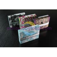 Wholesale OEM Gift Card bard Box printing service with competitive price from china suppliers