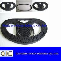 Wholesale Rubber Timing Belt , type P2M , P3M , P5M , P8M , P14M from china suppliers