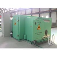 Wholesale 225KV Real Time X Ray Machine For Oil / Steel Pipe Inspection , 1~5m/Min Speed from china suppliers